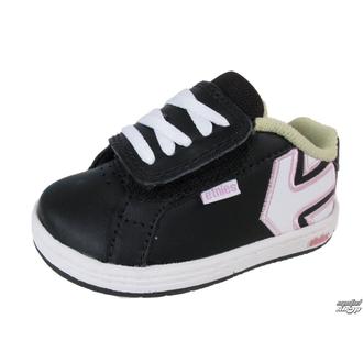 rövidszárú cipő gyermek - Toddler Fader, ETNIES
