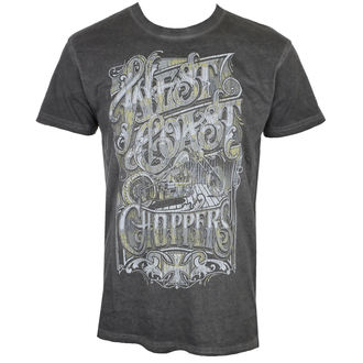 póló férfi - CUSTOM LOGO - West Coast Choppers, West Coast Choppers