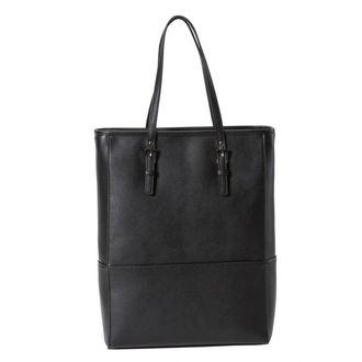 MEATFLY Kézitáska (táska) - SLIMA - A, 4/1/55 - Fekete, MEATFLY