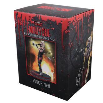 Mötley Crüe Figura - Vince Neil - Szikla Iconz - KNUCKLEBONZ