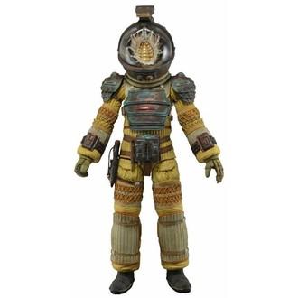 Alien szobrocska - Kane