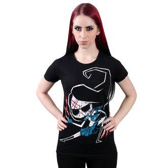 hardcore póló női - Tokyo Terror - Akumu Ink, Akumu Ink