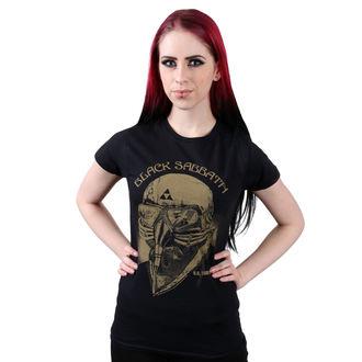 metál póló női unisex Black Sabbath - US Tour 78 - BRAVADO EU, BRAVADO EU, Black Sabbath