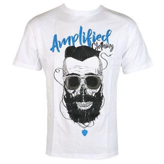 metál póló férfi - AMPLIFIED - AMPLIFIED, AMPLIFIED
