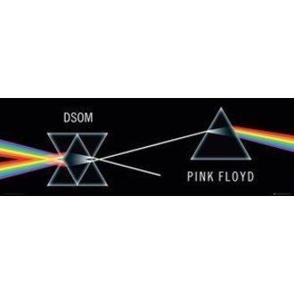 Pink Floyd poszter - Dark Side Of Of Moon - GB Posters, GB posters, Pink Floyd