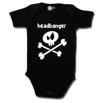 Headbanger Rugdalózó - Metal-Kids, Metal-Kids