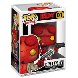 POP! Szobrocska Hellboy - POP!, POP