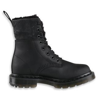 boty zimní DR. MARTENS - 8-dírkové - 1460 Kolbert - black