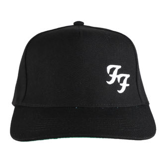 sapka FOO FIGHTERS - LOGO 2015 - PLASTIC HEAD, PLASTIC HEAD, Foo Fighters