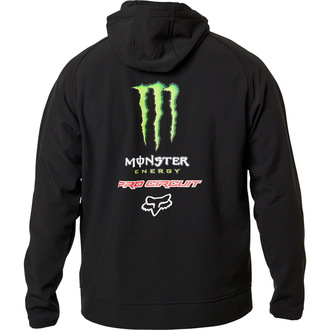 tavaszi/őszi dzseki - Monster PC Bionic - FOX