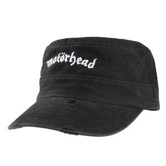 Motörhead Sapka - Destroyed - VÁROSI CLASSICS - fekete, NNM, Motörhead