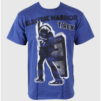 metál póló férfi T-Rex - TSC-3566 - EMI, EMI, T-Rex
