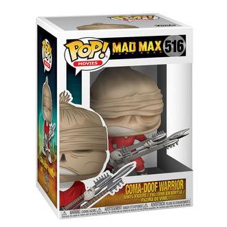 POP Mad Max figura - Düh Út POP! - Coma-Doof, POP