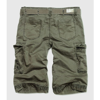 rövidnadrág férfi SURPLUS - ROYAL SHORTS - OLIVE, SURPLUS