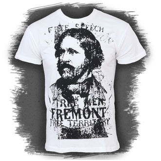 utcai póló férfi - Freemont - SOMETHING SACRED, SOMETHING SACRED