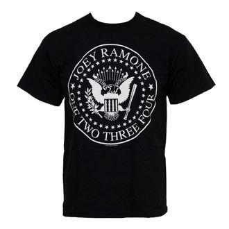 metál póló férfi Ramones - 1234 Seal - ROCK OFF, ROCK OFF, Ramones