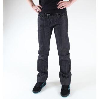 nadrág női (farmer) CIRCA - Staple Straight Jean, CIRCA
