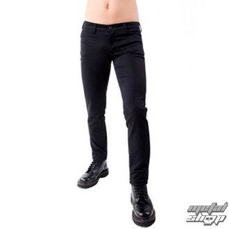 nadrág férfi Black Pistol - Close Pants Denim Black, BLACK PISTOL