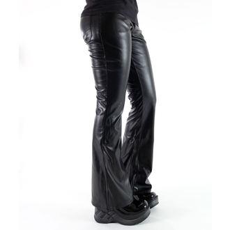 nadrág női Mode Wichtig - Csengő Bottom Sky Black, MODE WICHTIG