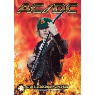 2018-as AC/DC Falinaptár , AC-DC