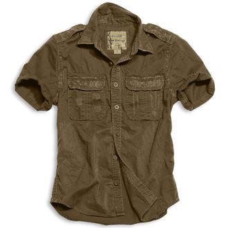 ing SURPLUS - 1/2 Vintage Shirt - BARNA - 06-3590-05