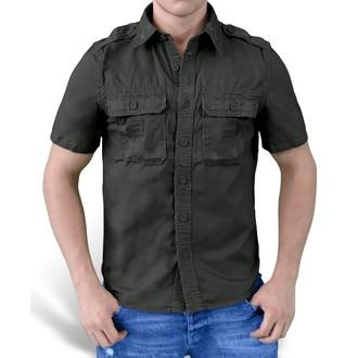 ing SURPLUS - 1/2 Vintage Shirt - Black, SURPLUS