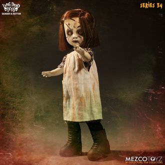 Baba Living Dead Dolls - The Time Has Come To Tell - Hamu Lee, LIVING DEAD DOLLS