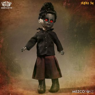 Baba Living Dead Dolls - The Time Has Come To Tell The Tale - Korom, LIVING DEAD DOLLS