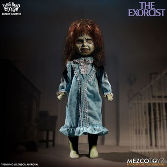 Baba Living Dead Dolls - The Exorcist, LIVING DEAD DOLLS