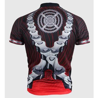 mez kerékpáros PRIMAL viselet - Chained Up, PRIMAL WEAR