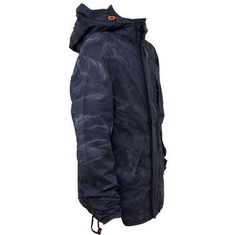 dzseki férfi Surplus Savior Jacket Antracit, SURPLUS