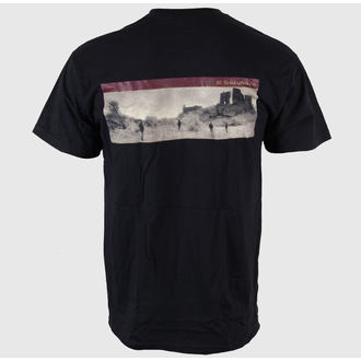metál póló férfi U2 - TSB - EMI, EMI, U2