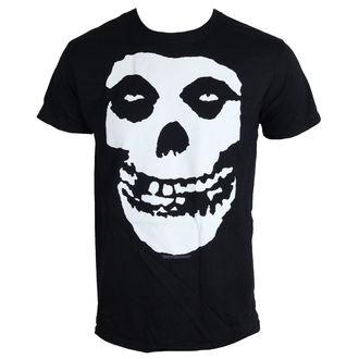 metál póló férfi Misfits - Skull - LIVE NATION, LIVE NATION, Misfits