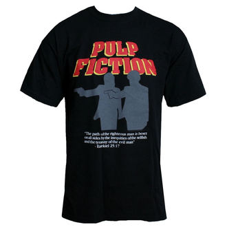 filmes póló férfi Pulp Fiction - LIVE NATION - LIVE NATION
