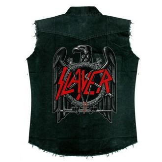 mellény férfi Slayer - Black Eagle - RAZAMATAZ, RAZAMATAZ, Slayer