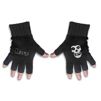 kesztyű ujj nélküli Misfits - Misfits Logo and Fiend - FG031, RAZAMATAZ, Misfits
