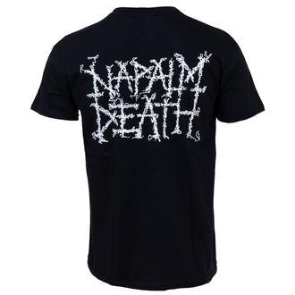 metál póló Napalm Death - - RAZAMATAZ, RAZAMATAZ, Napalm Death