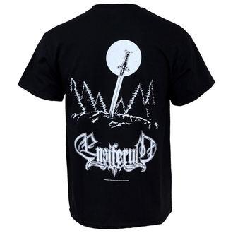 metál póló férfi Ensiferum - Sword And Axe - RAZAMATAZ, RAZAMATAZ, Ensiferum