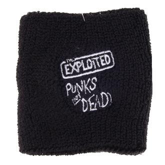 izzadságtörlő Exploited - Punks Not Dead, RAZAMATAZ, Exploited