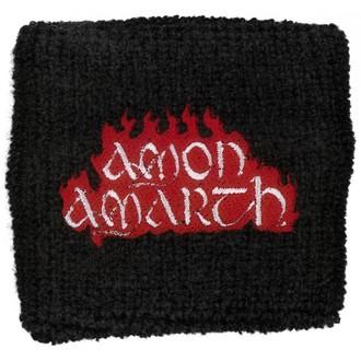 izzadságtörlő Amon Amarth - Red Flame, RAZAMATAZ, Amon Amarth
