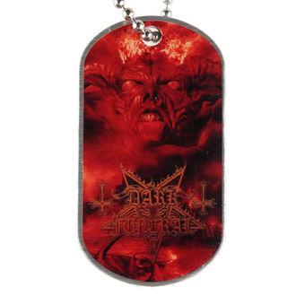 nyakörv 'kutya jelvény' Dark Funeral - Angelus Exuro  Eternus, RAZAMATAZ, Dark Funeral