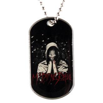 nyakörv 'kutya jelvény' My Dying Bride - My Body A Funeral - RAZAMATAZ, RAZAMATAZ, My Dying Bride