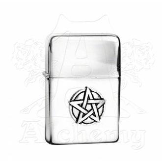 öngyújtó Pentagram Petrol Lighter AAZ3, ALCHEMY GOTHIC