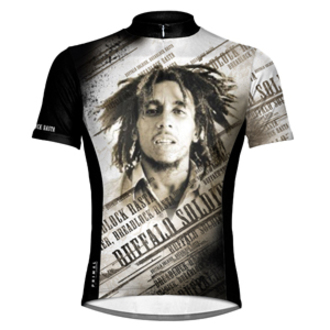 mez kerékpáros PRIMAL viselet, PRIMAL WEAR, Bob Marley