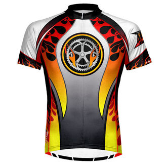mez kerékpáros PRIMAL viselet - Inferno, PRIMAL WEAR