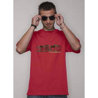 utcai póló férfi - Cobbles - FUNSTORM, FUNSTORM