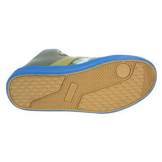 magasszárú cipő férfi - GRENADE - Halfer, GRENADE