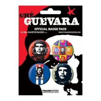 jelvények Che Guevara - BP80105, PYRAMID POSTERS, Che Guevara