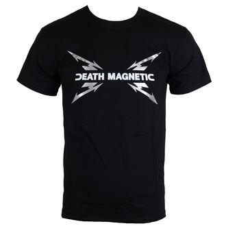 Metallica férfi póló 'Death Magnetic', BRAVADO, Metallica