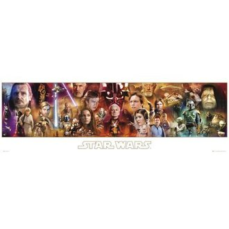 Star Wars poszter - Complete - GB posters, GB posters